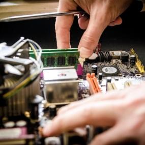 Réparation et maintenance du materiels informatique